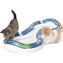 Catit design Senses Circuito con pallina, per gatti