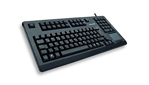 Cherry Tastatur Touchpad (Cherry G80-11900 Tastatur Touchpad USB 2.0 deutsch)