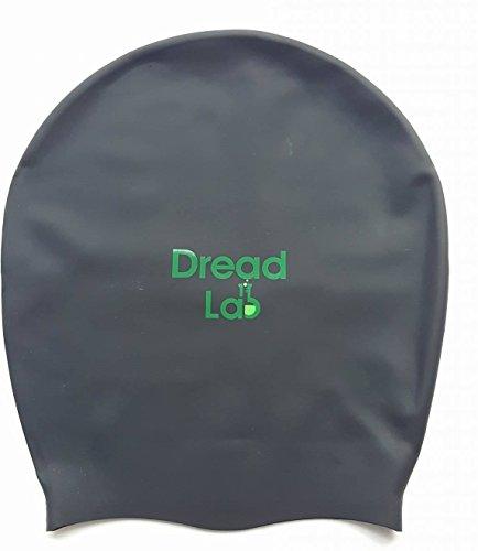 DreadLab - Large Swim Caps (Multiple Colours) Dreadlocks  Braids Weaves Extensions 873d39dec217