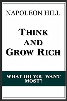 Think and  Grow Rich (English Edition) von [HILL, NAPOLEON]