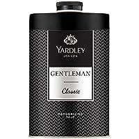 Yardley Gentleman Talcum Powder by Yardley