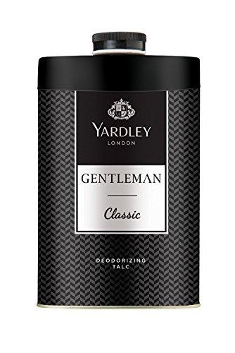 Yardley London - Gentleman Talc for Men, 250g
