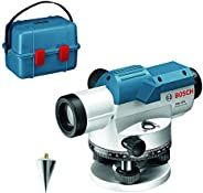 Bosch Corded Gol 32D Auto Level Gol 32D without Accessories (Blue)