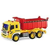 STOBOK Giocattolo Camion Escavatore da Spiaggia per Bambini