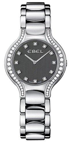 Ebel 1215856 - Orologio da polso donna, acciaio inox