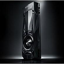 NVIDIA Titan Xp - Grafikkarte - 12GB G5X
