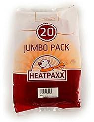 HeatPaxx Handwärmer Jumbopack 20 Paar, HX223
