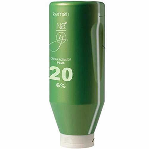 Nayo - 20% Cream Activator Plus Nayo Couleur Sans Ammoniaque