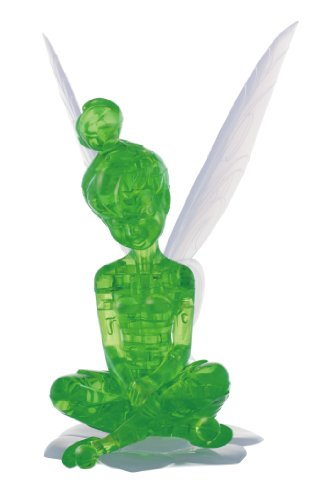 Crystal Gallery 43 piece Tinker Bell japan import