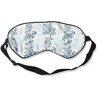 Blueberry Street Seamless Art Sleep Eyes Masks - Comfortable Sleeping Mask Eye Cover For Travelling Night Noon... preisvergleich bei billige-tabletten.eu