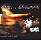 Songtexte von U.T.P. Playas - The Compilation