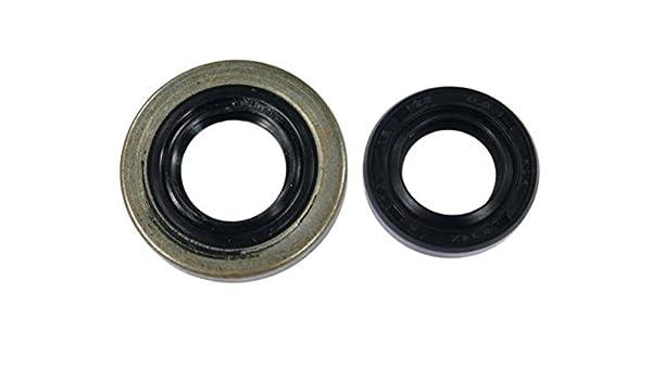 Zylinderfußdichtung  für Stihl 028 028AV AV Super