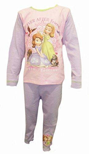Disney Sofia the First Mädchens Pyjamas 2-3 Jahre