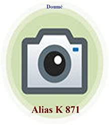 Alias K871 (Nouvelles fantastiques)