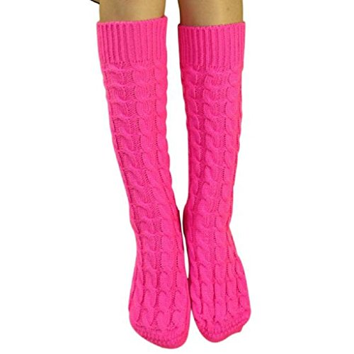 Vovotrade Chaussettes Femme Fill...