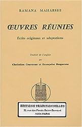 OEuvres réunies : Ecrits ariginaux et adaptations