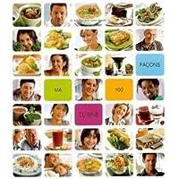 livre thermomix ma cuisine 100 faons - Livres De Cuisine Thermomix