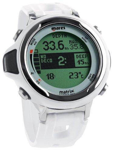 Mares Matrix Tauchcomputer – Schwarz, BX, 414166 - 7