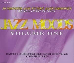 Jazz Moods Vol 1