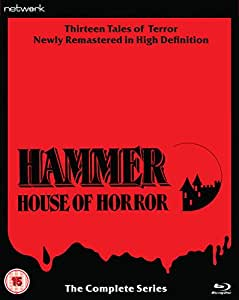 Hammer House of Horror: The Complete Series [Blu-ray]