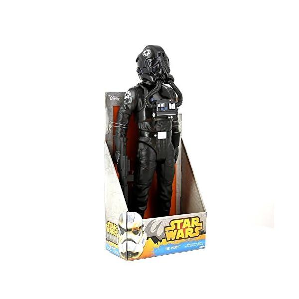 Star Wars - Figura (Jakks Pacific UK 78229-EU-PLY) 4