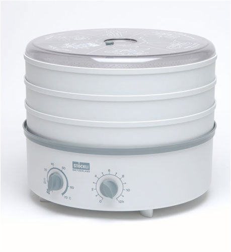 Price comparison product image Stockli Dehydrator (With Timer)