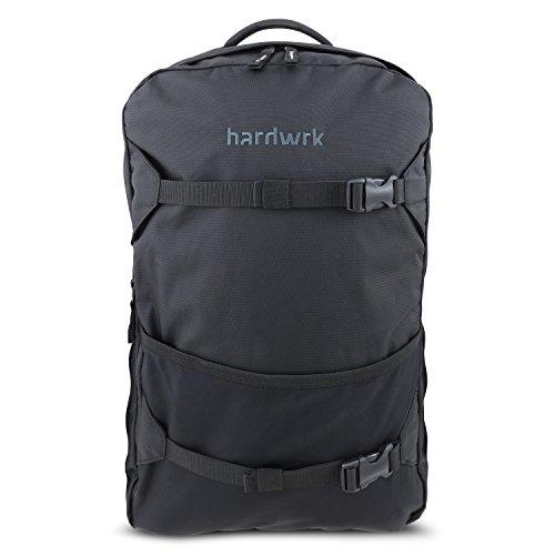 41257fWpevL - [amazon] hardwrk Backpack Pro für MacBook für nur 99€ mit Gutscheincode