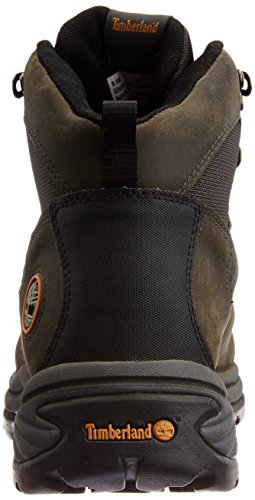 Timberland Chocorua Trail M, Chaussures de randonnée homme Gris (Grey)