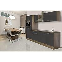 Suchergebnis Auf Amazonde Für 300 Cm Küchenzeilen Küche Küche