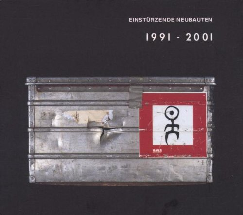 Strategien Gegen Architektur 3 (Strategies Against Architecture 1991 - 2001)