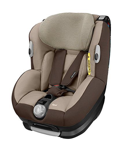Bébé Confort Siège Auto Groupe 0+/1 Opal Earth Brown - Collection 2016