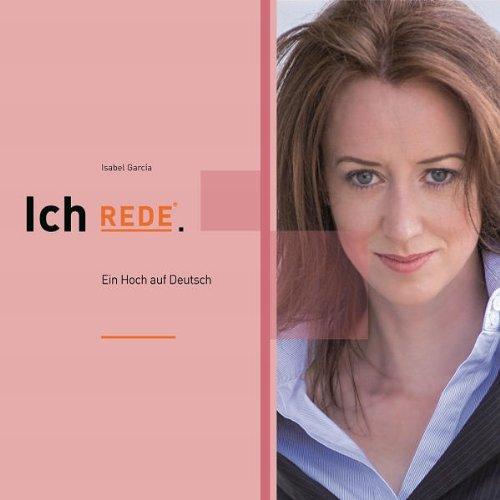 Buchseite und Rezensionen zu 'Ich REDE. Ein Hoch auf Deutsch' von Isabel García