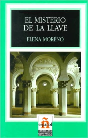 Leer En Espanol - Level 1: El Misterio De La Llave