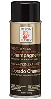 Buy Design Master Premium Metallic Spray Paint 11oz Champagne Gold Online At Low Prices In India Amazon In,Best Laptop For Interior Design Students 2020