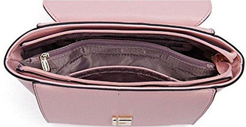 Women 's Cover In Pelle Sintetica Tote Gray
