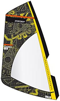 RRD Niños Windsurf Toldo/Rig Kid Joy Dacron/X 2017 – by surferworld