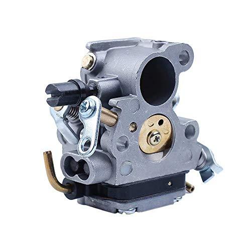 MZY LLC carburatore per Husqvarna 235235E 236236E 240240E Motosega 574719402545072601