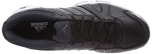 adidas Barracks F10, Scarpe da Ginnastica Uomo Grigio (Grey 047Grey 047)