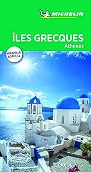 Guide Vert Iles grecques Athènes Michelin