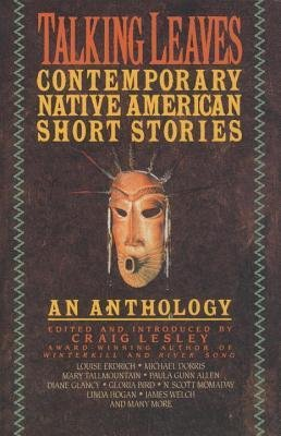 Leaf Olive American (By Lesley, Craig [ [ Talking Leaves: Contemporary Native American Short Stories [ TALKING LEAVES: CONTEMPORARY NATIVE AMERICAN SHORT STORIES ] By Lesley, Craig ( Author )Sep-10-1991 Paperback ] ] Sep-1991[ Paperback ])