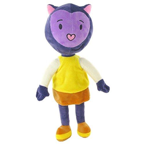 Comansi - Club Super 3 Misha the Violet cat