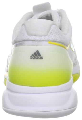 adidas Cc Adizero Tempaia II, Chaussures de running femme Blanc (White Ftw/Tech Grey F12)