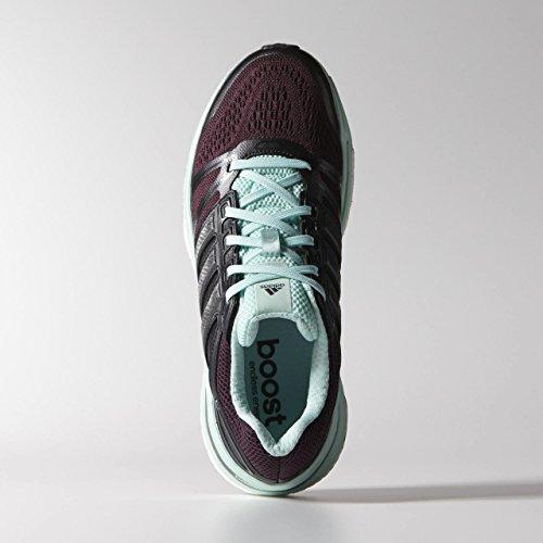 adidas Supernova Sequence Boost 7 Unisex-Erwachsene Laufschuhe RICRED/CARMET/FROMIN