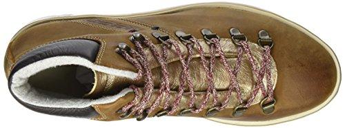 NAPAPIJRI - Lykke, Scarpe da ginnastica Donna Marrone (Braun (Tan N44))