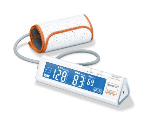 Beurer BM 90 Internet-Blutdruckmessgerät