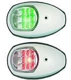 LED Steuerbordlaterne / Backbordlaterne