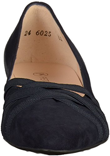 Peter Kaiser 22829 Damen Pumps Blau(Navy)