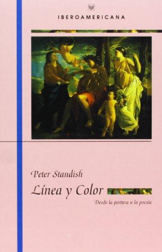 Linea y color por Peter Standish