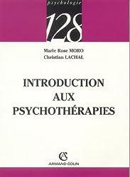 Introduction aux psychothérapies