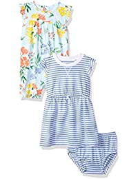 Carter's Baby Girls' 2 Pk 121h339